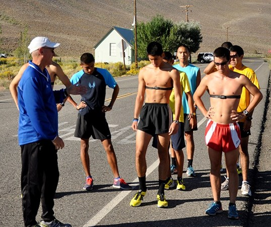 UC Riverside Cross Country, Track & Field Welcome 2014-15